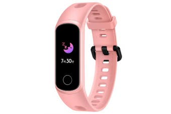 HUAWEI Honor Band 5i 0.96 inch Smart Bluetooth Bracelet International Edition-Pink