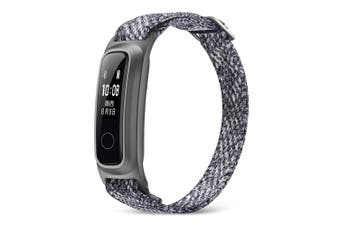 Honor Bracelet 5 Professional Basketball Monitoring-Gray Cloud