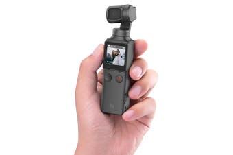 FIMI 4K HD PALM Handheld Gimbal Camera-Black