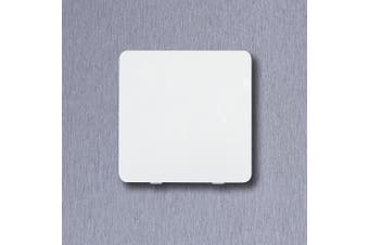 Yeelight Smart Switch Self-rebound Design Single Bond-White