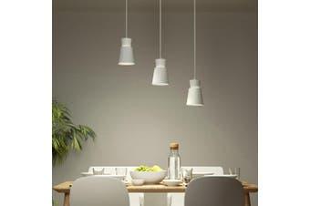 Yeelight Three-head E27 Universal Dining Table Pendant Light-White