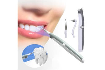 Electric Ultrasonic Scaler Removes High Frequency Vibration and Whitens Teeth