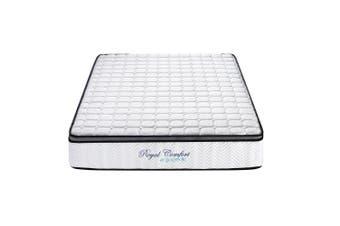 Royal Comfort Ergopedic Latex Pocket Spring Foam Mattress Single