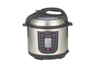 MasterPro 12-in-1 Multicooker