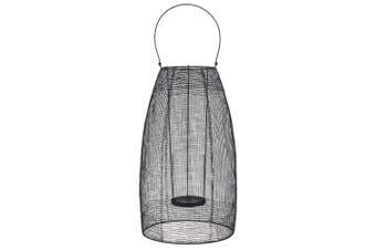 Amalfi Hyde Lantern 70cm