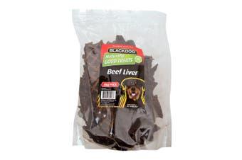Blackdog 1kg Beef Liver