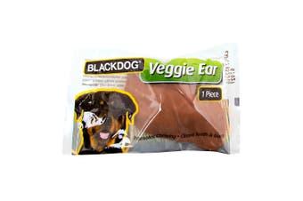 Blackdog Veggie Ear
