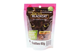 Blackcat 60g Roo Delites