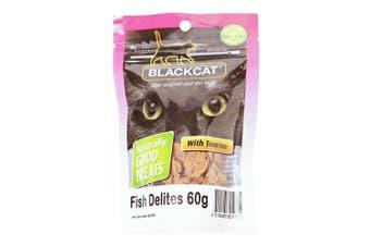 Blackcat 60g Fish Delites