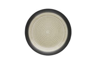 Ecology Japan Stoneware Side Plate 22.5cm Duo Chrome
