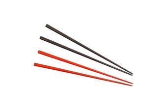 D.Line Wooden Chopsticks Red
