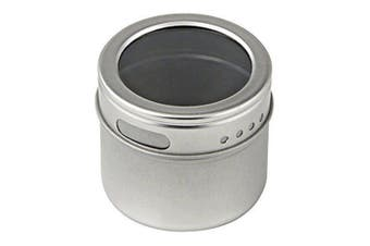 D.Line Fackelmann Magnetic Spice Can with Window