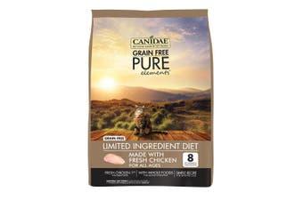 Canidae Cat Food Grain Free Pure Adult Kitten & Senior Elements 4.54kg
