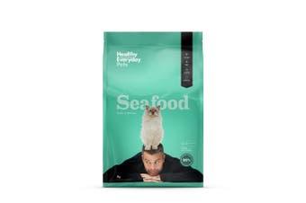 Healthy Everyday Pets by Pete Evans by Pete Evans Salmon Cat Food 3kg