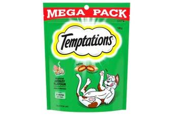Temptations Seafood Medley Cat Treat 180g