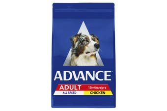 Advance All Breed Chicken Adult Dog Food 20kg
