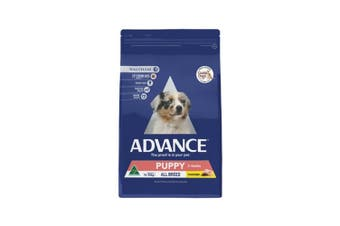 Advance Puppy Plus Growth All Breed Chicken 3kg
