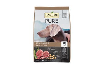 Canidae Dog Food Grain Free Pure Elements 10.8kg