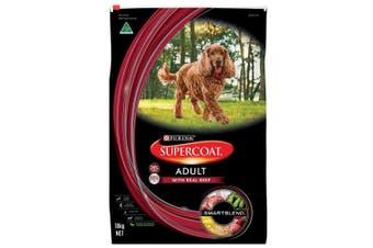 Supercoat Dog Adult Beef 18kg