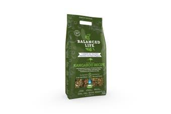 Balanced Life Dog Food 3.5kg Kangaroo