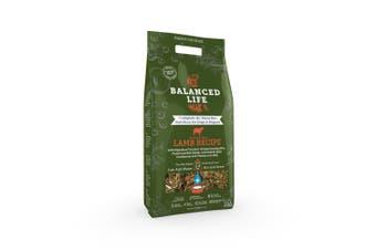 Balanced Life Dog Food 3.5kg  Lamb