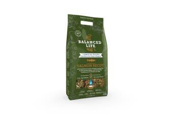 Balanced Life Dog Food 3.5kg Salmon
