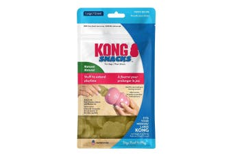 KONG Dog Treat Stuff'N Puppy Snacks Large 312g