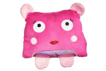 Gummi Cindy Pink Monster Dog Toy Small