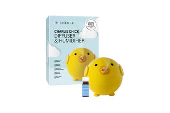 In Essence Animal Diffuser & Humidifier Charlie Chicken