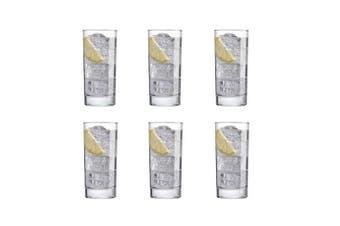 Cellar Tonic Highball Glasses 450ml Set of 6