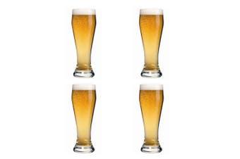 Cellar Tonic Beer Glass 525ml Set of 4