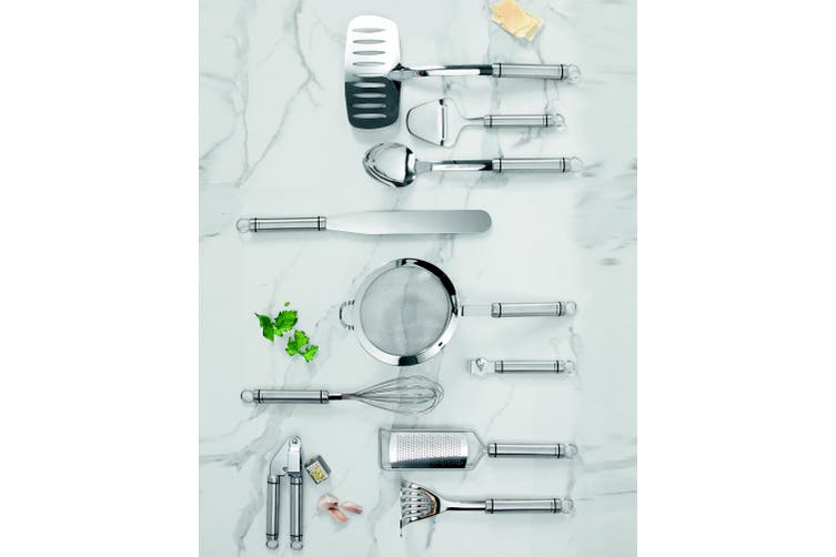 Soffritto A-Series Stainless Steel Cheese Slicer