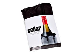 Cellar Champagne/Wine Bottle Cooler Sleeve