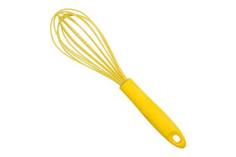 Scullery Kolori Silicone Whisk Yellow