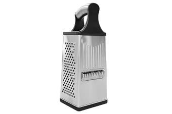 Soffritto A Series Stainless Steel 6 Side Box Grater
