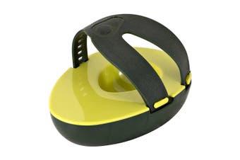 Scullery Essentials Plastic Avocado Saver Green