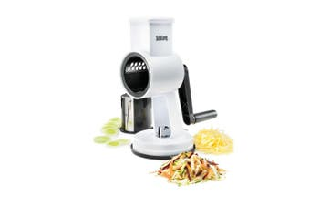 Scullery Fresh Prep Rotary Drum Grater