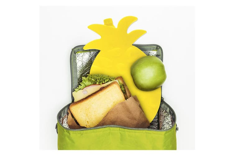 IS Gift Ice Pack Pineapple