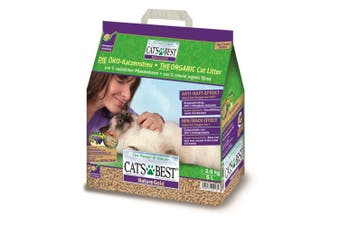 Cat's Best Nature Gold Cat Litter 5 Litre 2.5kg