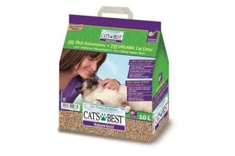 Cat's Best Nature Gold Cat Litter 10 Litre 5kg