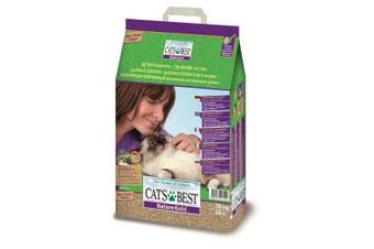 Cat's Best Nature Gold Cat Litter 20 Litre 10kg