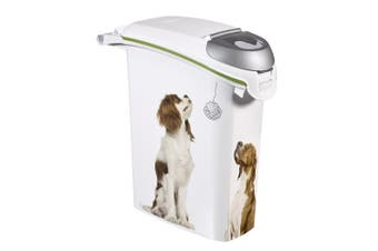 Curver Dry Food Storage Container 10kg