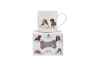 Ashdene Kennel Club Hound Breeds Pet Mug