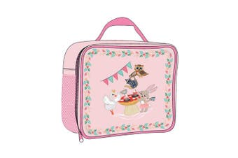 Ashdene Tea Party Insulated Lunch Bag 23 x 18 x 9.5cm