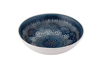 Ladelle Nadia Navy Bowl