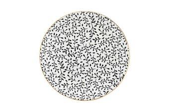 Ladelle Mystic Stoneware Side Plate 21cm Multicolour