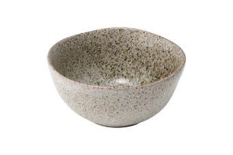 Ladelle Artisan Porcelain Small Bowl Grey