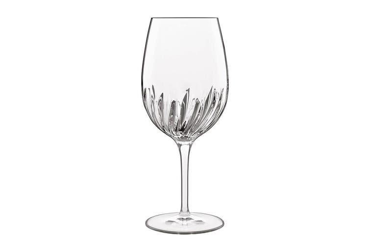 Luigi Bormioli Mixology Crystal Spritz Glass 570ml Set of 4