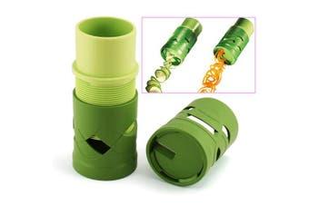 Betty Bossi Vegetable Twister - Green