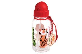 Rex London Water Bottle Colourful Creatures